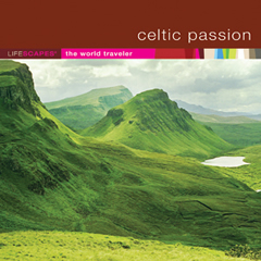 Celtic Passion by Dean Magraw & John Williams