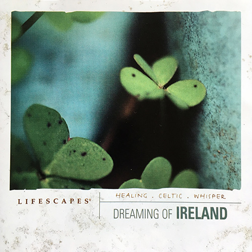 Dream of Ireland by Dean Magraw